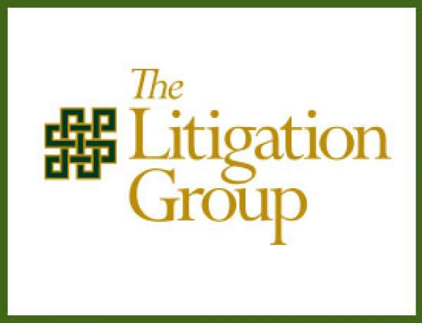 A New Website for The Litigation Group